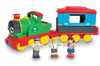 Wow Toys-Sam the Steam Train