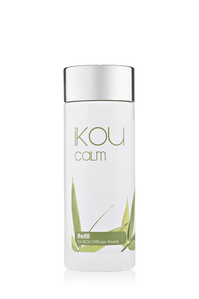 iKOU Aromacology Diffuser Refill- Calm