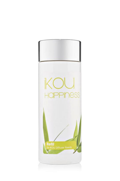 iKOU Aromacology Diffuser Refill- Happiness