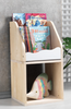 I Love Kids- Book Rack Storage Set