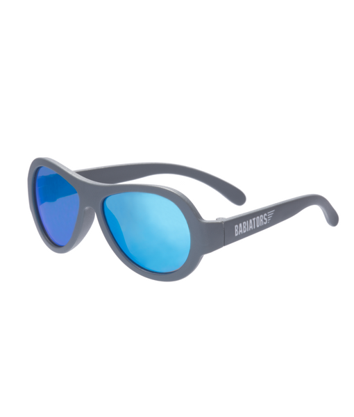 Babiators Blue Steel Aviators Limited Edition (0-2, 3-5 years)