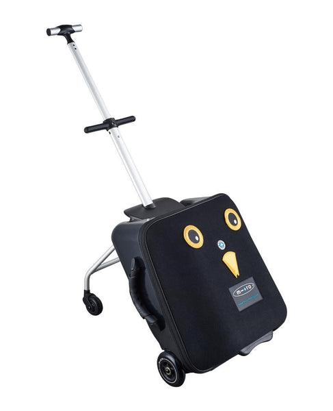 Micro Scooter Eazy Luggage Black