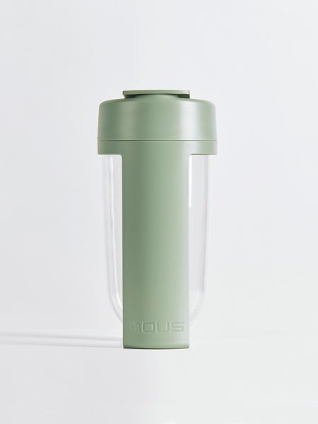 MOUS Fitness Bottle - Moss Green