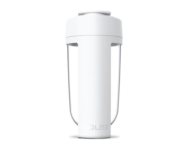 MOUS Fitness Bottle - White
