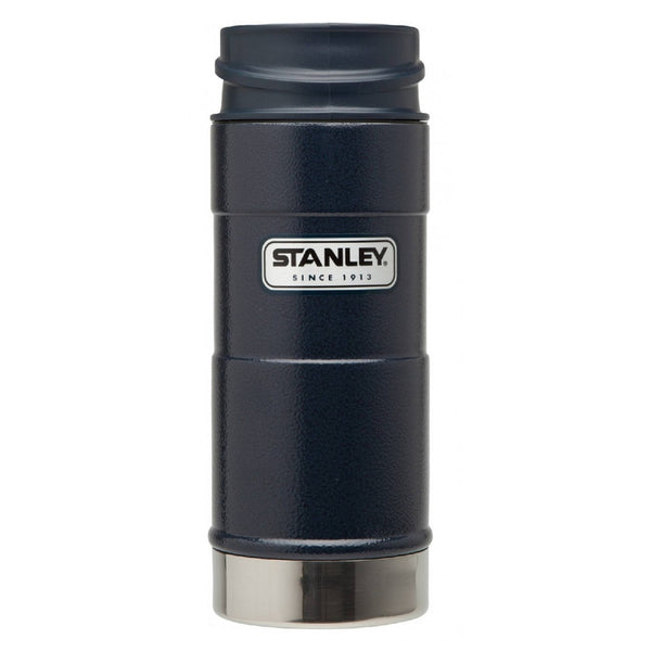 Stanley-One Hand Vacuum Mug 354ml (Navy) *Clearance*