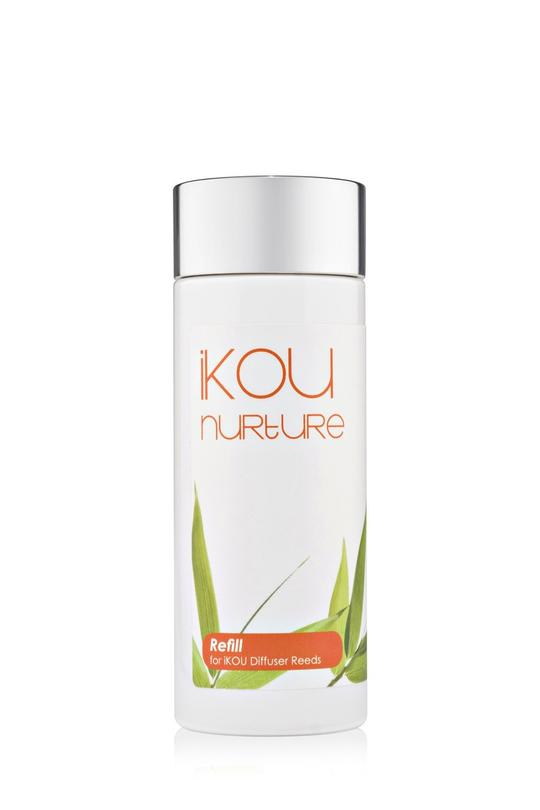 iKOU Aromacology Diffuser Refill- Nurture