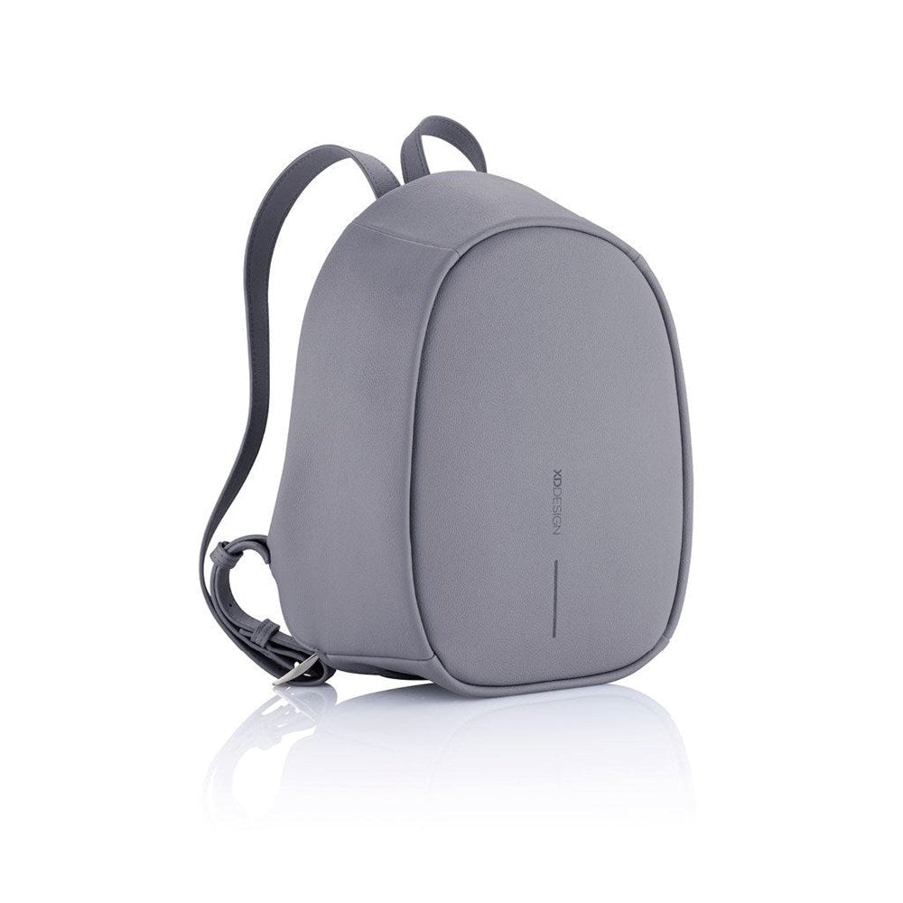 Bobby Elle, Anti-theft Lady Backpack, Dark Grey