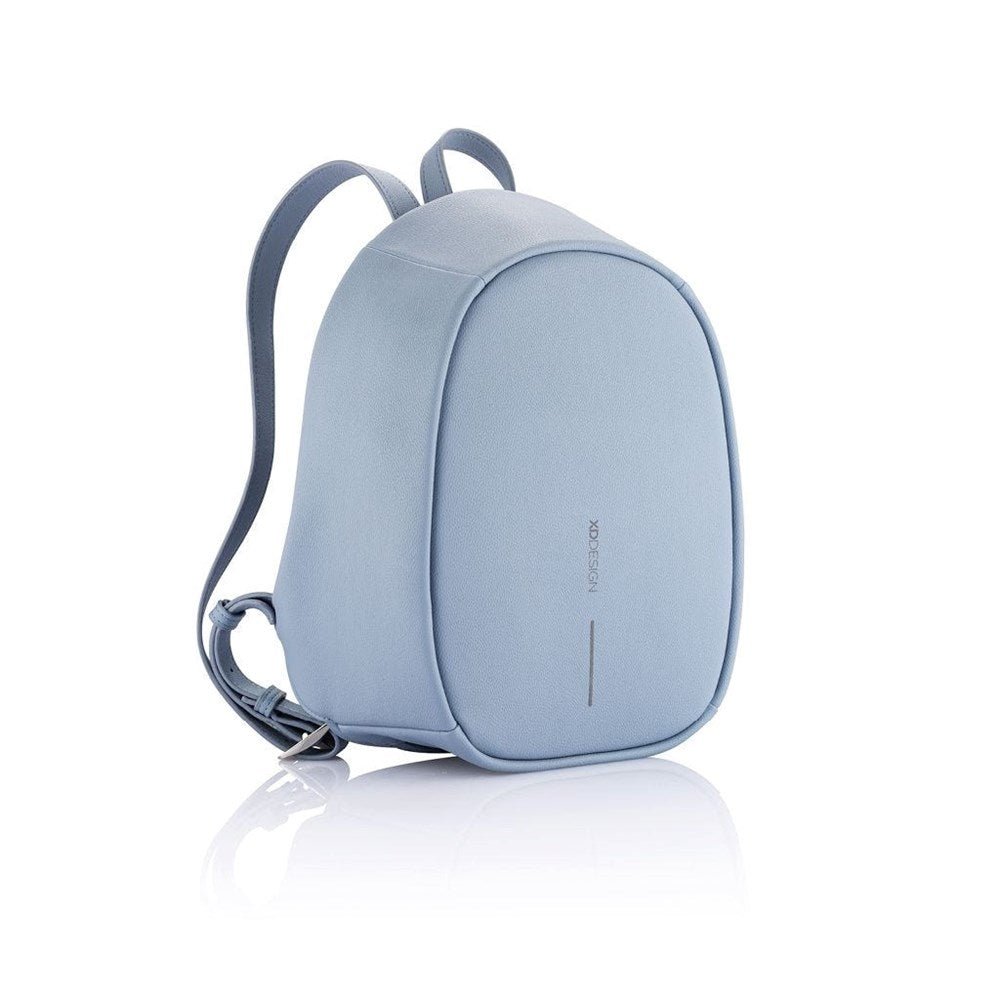 Bobby Elle, Anti-theft Lady Backpack, Light Blue