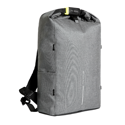 XD Design Bobby Urban Lite Anti-Theft backpack - Grey