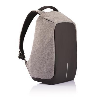 XD Design Bobby Original Anti-Theft backpack - Grey