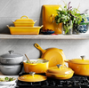 Le Creuset Nectar Collection Signature Shallow Casserole 30cm (Early March Preorder)