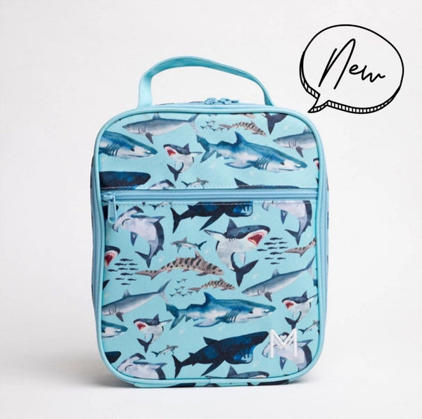 MontiiCo Insulated Bag - Shark