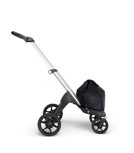 Stokke® Xplory® 6 Silver Chassis