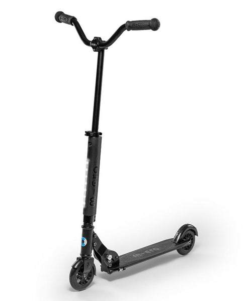Micro Scooter Sprite Deluxe Black (Late Mar Preorder)