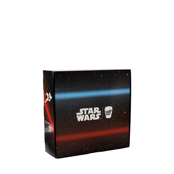 Keep Cup-Star Wars Collector's Box Set