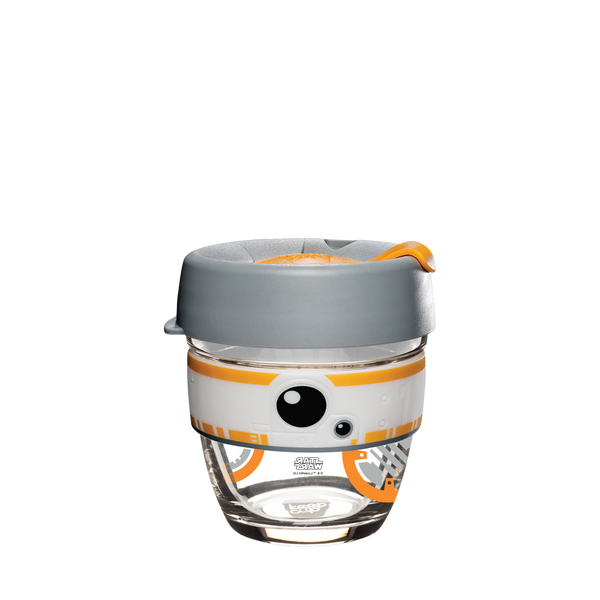 Keep Cup-Limited Edition BB8 8oz/227ml Brew