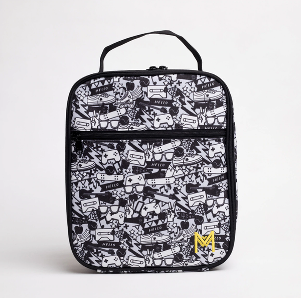 MontiiCo Insulated Bag - Street