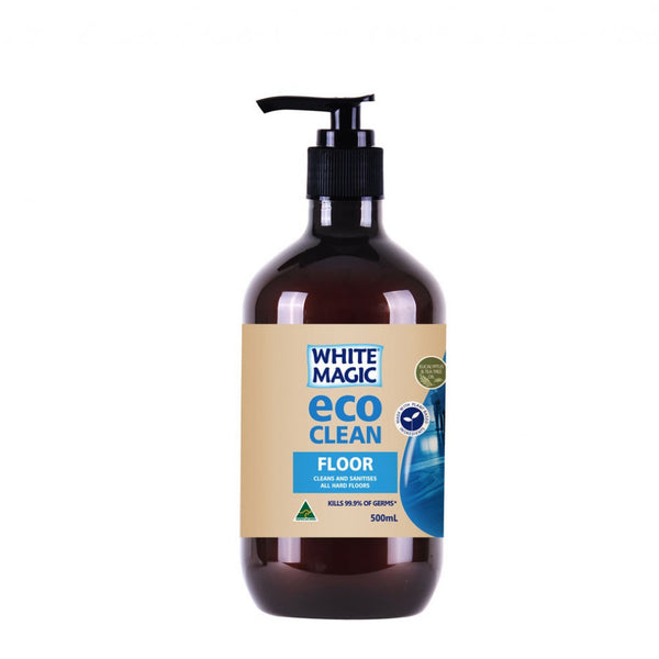 White Magic Eco Clean Floor Liquid