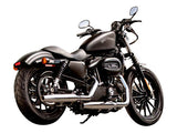 Harley Davidson Iron 883 - Rent This Bike RTB Motorbike Motorcycle Rental Hire Brisbane Queensland Australia