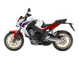 Honda CB650F Rent This Bike Motorbike Rental Brisbane Queensland Australia Cheap motorcycle hire