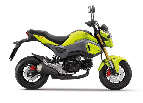 Honda Grom 125cc (LAM Approved)