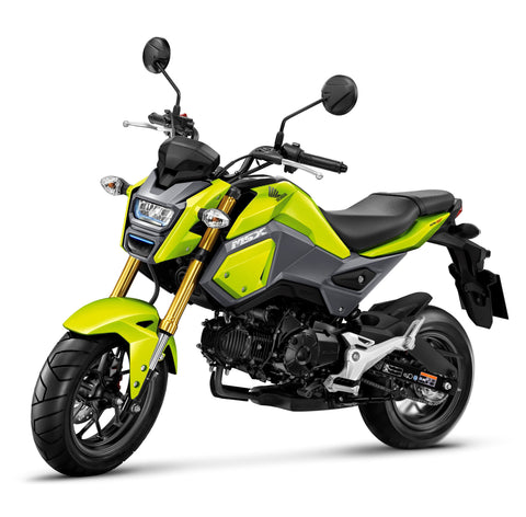 Honda Grom 125cc (LAMS Approved)