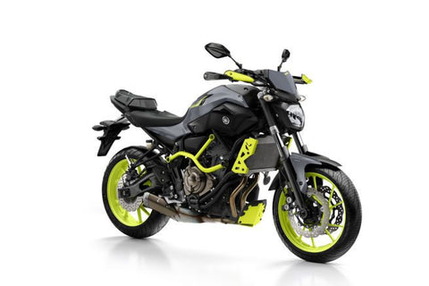 Yamaha MT07 No.2 (LAM Approved)
