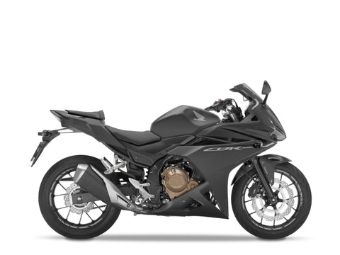 Honda CBR500 (LAM Approved)