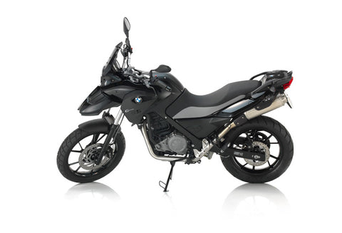 BMW G650GS (LAM Approved)