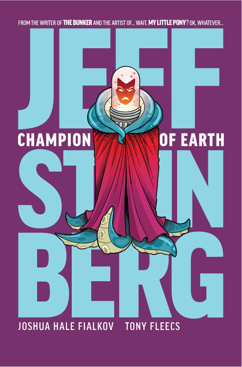 Jeff Steinberg - Covers #2-4