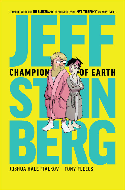 Jeff Steinberg - Covers #5-6