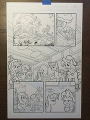 Friendship is Magic #32 - PG 13