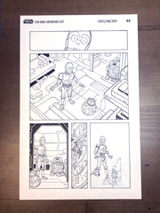 Star Wars Adventures #27 - PG 02