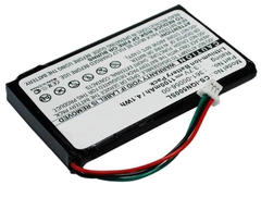 Garmin Nuvi 850 Battery