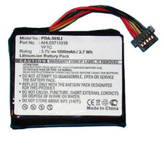 TomTom 4CS0.002.01 Battery