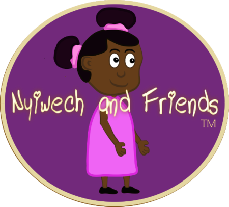 The Official Nyiwech And Friends