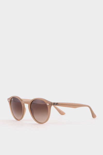 Ray-Ban Light Brown RB2180 -