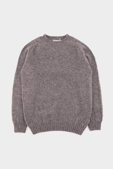 Academy & Co Crewneck Knit -Grey
