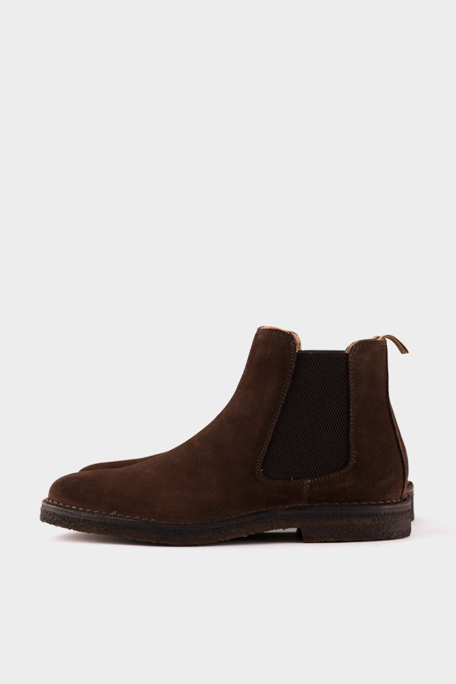 Astorflex Bitflex Boot - Dark Chestnut