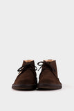 Astorflex Greenflex Boot - Dark Chestnut