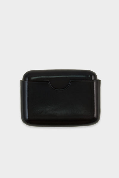 Business Card Holder Black -  - 1