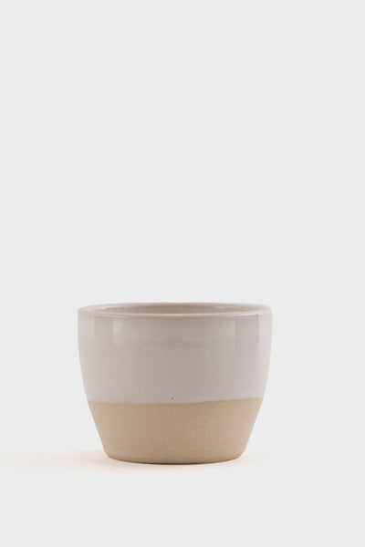 Dor & Tan 8.oz Tea Bowl - Speckled