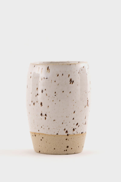 Dor & Tan 8 0z. Tumbler - Speckled