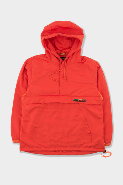 Manastash Flex Anorak Orange