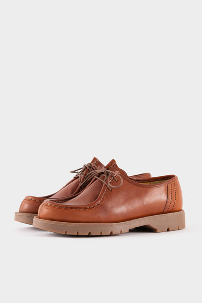 Kleman Padror P - Brick Tan Leather
