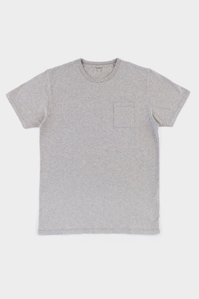 Knickerbocker The Pocket T-Shirt Heather
