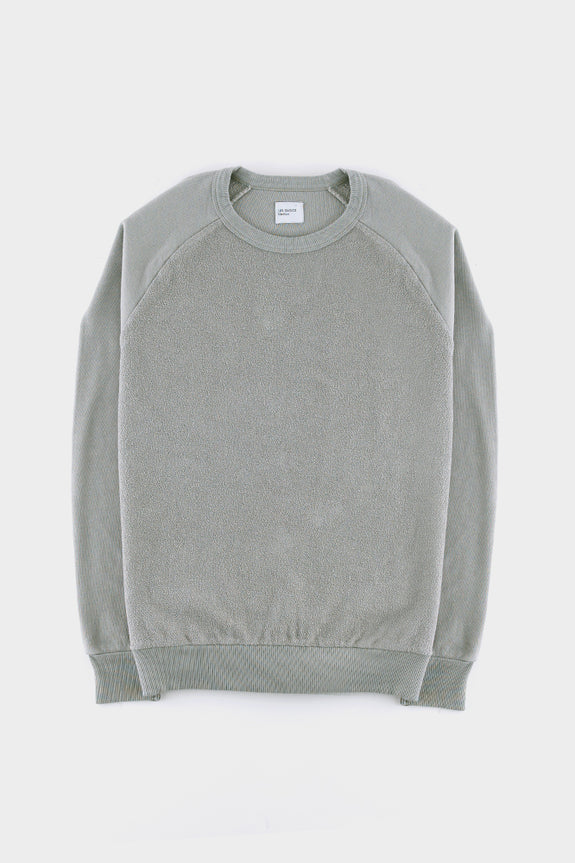 Les Basics Le Sweatshirt Grey