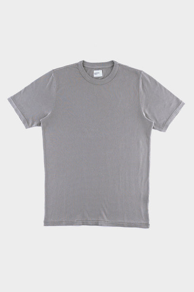 Les Basics Le Crew T-Shirt Grey