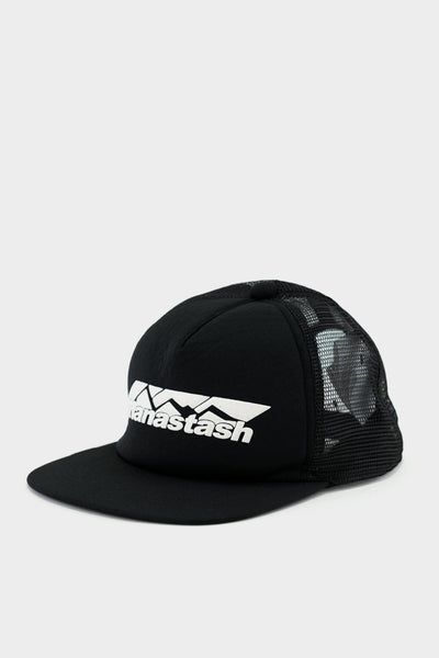 Manastash Mountain Trucker Black