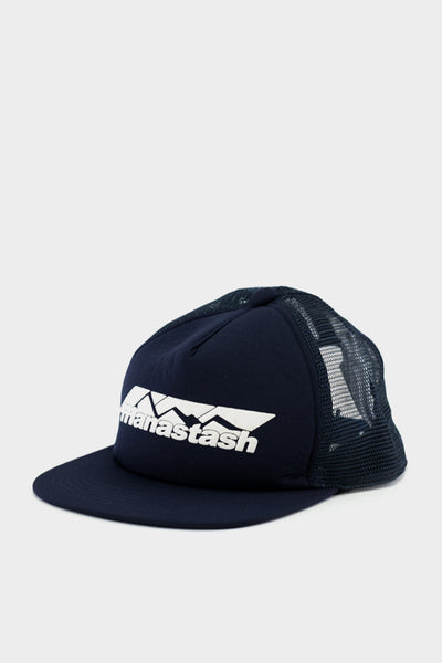Manastash Mountain Trucker Navy